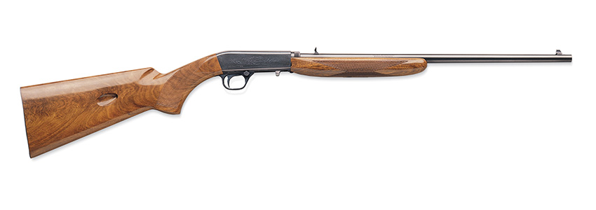 Browning Semi-Auto 22 LR Rifle Grade I