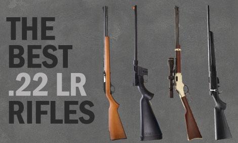Best .22 LR Rifles