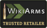 WikiArms trusted retailer