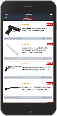 gun.deals Application